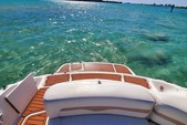 24 ft. Chaparral Boats 246 SSi Bow Rider Boat Rental Miami Image 19