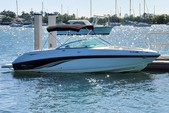24 ft. Chaparral Boats 246 SSi Bow Rider Boat Rental Miami Image 34