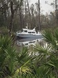 32 ft. Monark Aluminum Fishing Boat Rental East FL Panhandle  Image 8