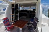44 ft. Searay SUNDANCER Motor Yacht Boat Rental Cancun Image 11