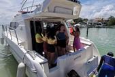 44 ft. Searay SUNDANCER Motor Yacht Boat Rental Cancun Image 13