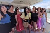 44 ft. Searay SUNDANCER Motor Yacht Boat Rental Cancun Image 14