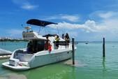 44 ft. Searay SUNDANCER Motor Yacht Boat Rental Cancun Image 15