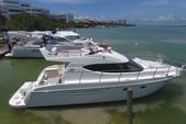 44 ft. Searay SUNDANCER Motor Yacht Boat Rental Cancun Image 16