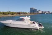 58 ft. Sea Ray Boats 550 Sundancer Cruiser Boat Rental West Palm Beach  Image 1