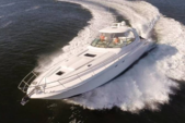 58 ft. Sea Ray Boats 550 Sundancer Cruiser Boat Rental West Palm Beach  Image 2