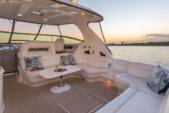 58 ft. Sea Ray Boats 550 Sundancer Cruiser Boat Rental West Palm Beach  Image 3