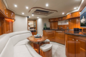 58 ft. Sea Ray Boats 550 Sundancer Cruiser Boat Rental West Palm Beach  Image 8