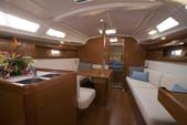 38 ft. Beneteau USA Beneteau 37 Sloop Boat Rental San Francisco Image 2
