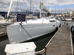 38 ft. Beneteau USA Beneteau 37 Sloop Boat Rental San Francisco Image 4