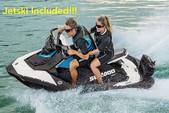 43 ft. Azimut Yachts 43 Motor Yacht Boat Rental Miami Image 1