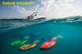 43 ft. Azimut Yachts 43 Motor Yacht Boat Rental Miami Image 4