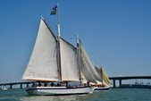 90 ft. Other Custom Schooner Schooner Boat Rental San Francisco Image 6