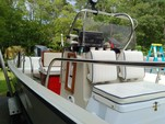 17 ft. Boston Whaler 17 Montauk Center Console Boat Rental Boston Image 4