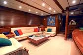 76 ft. astondoa 72 Cruiser Boat Rental Miami Image 4