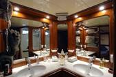 76 ft. astondoa 72 Cruiser Boat Rental Miami Image 5
