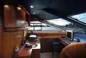 76 ft. astondoa 72 Cruiser Boat Rental Miami Image 6