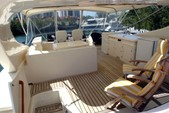 76 ft. astondoa 72 Cruiser Boat Rental Miami Image 8