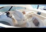 50 ft. 50 Viking Princess Motor Yacht Boat Rental Miami Image 5