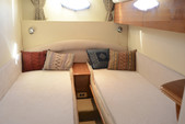 50 ft. 50 Viking Princess Motor Yacht Boat Rental Miami Image 10