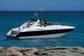 50 ft. 50 Viking Princess Motor Yacht Boat Rental Miami Image 12