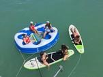51 ft. Sea Ray Boats 47 Sedan Bridge Cruiser Boat Rental Miami Image 41