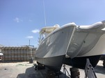 29 ft. World Cat Boats 290DC Dual Console w/2-250HP Catamaran Boat Rental Miami Image 7