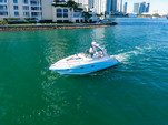 33 ft. Four Winns Boats V318 Vista Cruiser Boat Rental Miami Image 11
