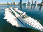 33 ft. Four Winns Boats V318 Vista Cruiser Boat Rental Miami Image 19