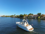 33 ft. Four Winns Boats V318 Vista Cruiser Boat Rental Miami Image 18