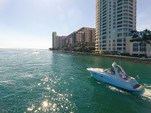 33 ft. Four Winns Boats V318 Vista Cruiser Boat Rental Miami Image 16