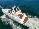 33 ft. Four Winns Boats V318 Vista Cruiser Boat Rental Miami Image 4