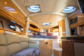 33 ft. Four Winns Boats V318 Vista Cruiser Boat Rental Miami Image 5