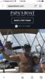 15 ft. Edgewater Powerboats 158 CS w/F70 Yamaha Center Console Boat Rental Miami Image 5