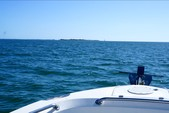 22 ft. Shamrock Boats 219 Open Center Console Boat Rental Tampa Image 5