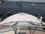 26 ft. Four Winns Boats 248 Vista Cruiser Boat Rental Chicago Image 2