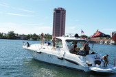 51 ft. Sea Ray Boats 460 Sundancer Cruiser Boat Rental West Palm Beach  Image 3