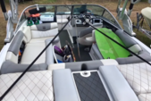 22 ft. MasterCraft Boats X25 Ski And Wakeboard Boat Rental Austin Image 6