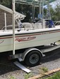 18 ft. Boston Whaler 18 Dauntless  Center Console Boat Rental Charleston Image 3