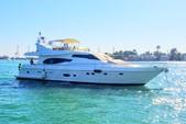 74 ft. Predator Yachts 74' Predator Cruiser Boat Rental Miami Image 9