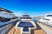 71 ft. Other Italian Sport Yacht Motor Yacht Boat Rental Los Angeles Image 15