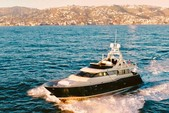 71 ft. Other Italian Sport Yacht Motor Yacht Boat Rental Los Angeles Image 4