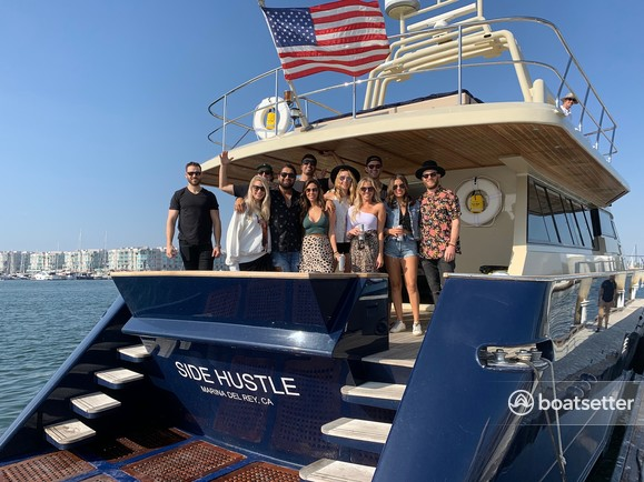 Rent a Other motor yacht in Marina del Rey, CA near me
