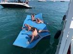30 ft. Other pontoon Pontoon Boat Rental Chicago Image 2