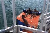 30 ft. Other pontoon Pontoon Boat Rental Chicago Image 3