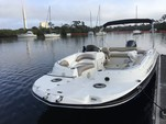 20 ft. Starcraft Marine Limited 2000 OB Deck Boat Boat Rental Tampa Image 3