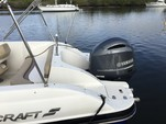 20 ft. Starcraft Marine Limited 2000 OB Deck Boat Boat Rental Tampa Image 4