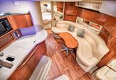 42 ft. Sea Ray Boats 380 Sundancer Cruiser Boat Rental Miami Image 3