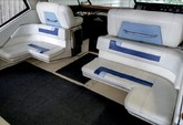 39 ft. Sea Ray Boats 390 Express Cruiser Cruiser Boat Rental Chicago Image 5