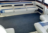 39 ft. Sea Ray Boats 390 Express Cruiser Cruiser Boat Rental Chicago Image 7